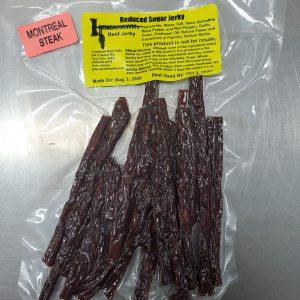Montreal Steak-Reduced Sugar